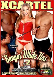 Bangin' White Hos #2 Porn Video