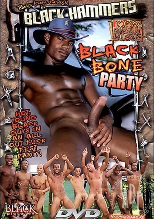 Black Party Porno-Videos