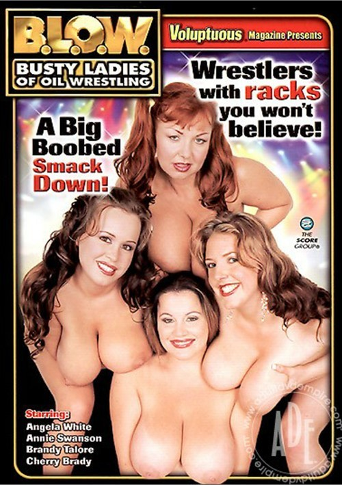 Agree, remarkable lady wrestling busty blow oil are mistaken. Let's
