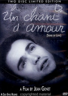 Un Chant DAmour (Song Of Love) Gay Cinema Movie