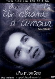 Un Chant D'Amour (Song of Love) Video