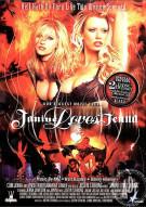 Janine Loves Jenna Porn Video