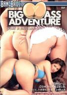 Big Ass Adventure Porn Movie