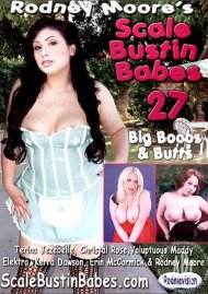 Scale Bustin Babes 27 Porn Video