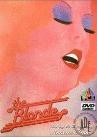 Blonde, The Porn Movie