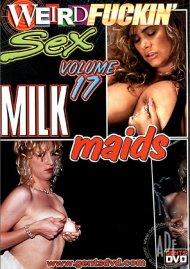 Weird Fuckin' Sex #17 Porn Video