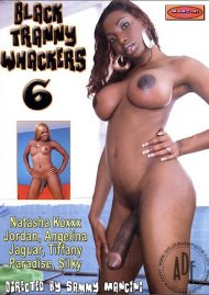 Black Tranny Whackers 6 Porn Video