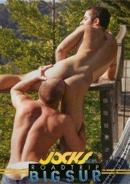 Road Trip Vol. 4 - Big Sur Gay Porn Movie