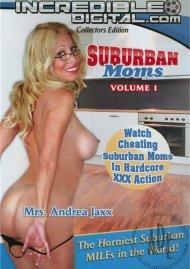 Suburban Moms Vol. 1