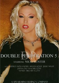 Double Penetration 5 Porn Video