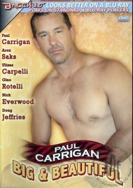 Paul Carrigan: Big & Beautiful image
