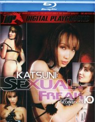 Sexual Freak 10 Blu-ray Porn Movie