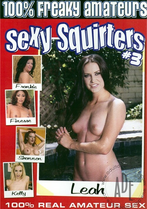 Sexy Squirters 23