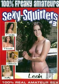 Sexy Squirters #3