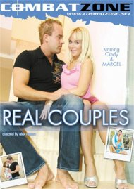 Real Couples Porn Movie