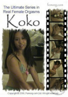 Femorg: Koko Porn Video