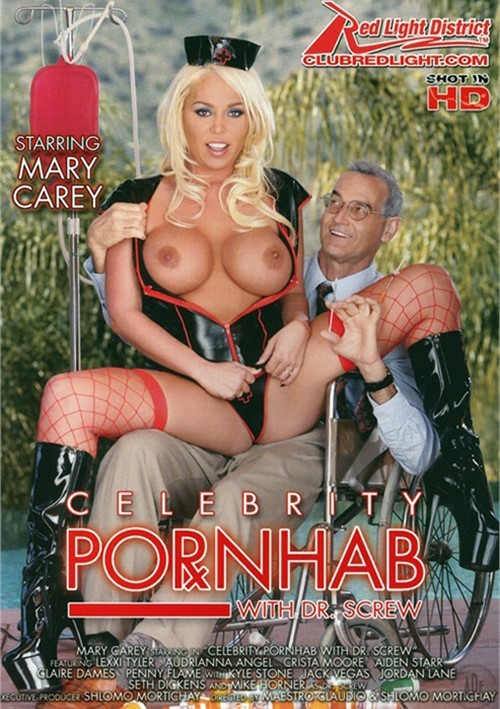 Celebrity Pornhab with Dr. Screw