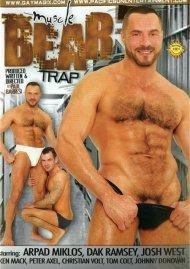 Muscle Bear Trap image