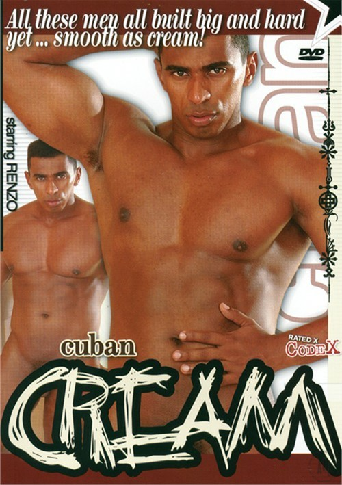 Cuban Cream Boxcover