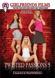 Twisted Passions Part 5 image