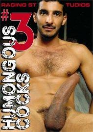 Humongous Cocks #3 image