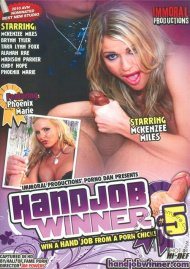 Hand Job Winner #5 Porn Video