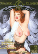 Lisa Deluew Collection Porn Movie