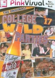 College Wild Parties #17 Porn Movie