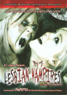 Lesbian Vampires: The Curse Of Ed Wood Gay Cinema Movie