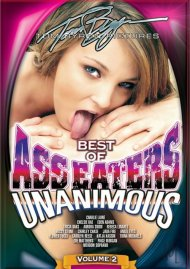 Best Of Ass Eaters Unanimous 2 Porn Video