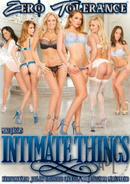 Intimate Things Porn Video