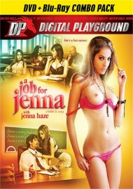 Job For Jenna, A (DVD + Blu-ray Combo)