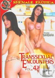 Transsexual Encounters Vol. 4 Porn Video