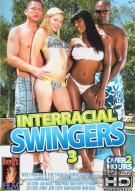 Interracial Swingers 3 Porn Movie