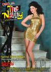 OMG... It's The Nanny XXX Parody Boxcover