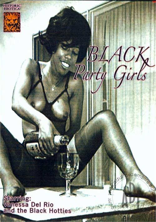 Black Party Girls