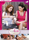 Mommy & Me #4 Boxcover