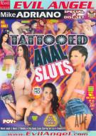 Tattooed Anal Sluts Porn Video