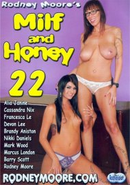MILF And Honey 22