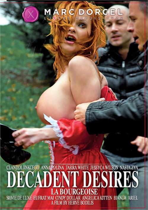 Decadent Desires