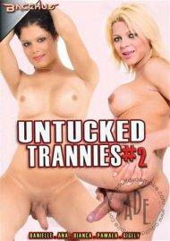 Untucked Trannies #2 Porn Movie