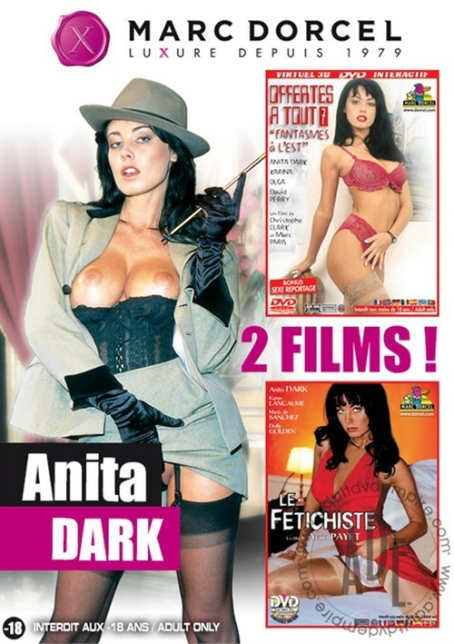 anita dark movies