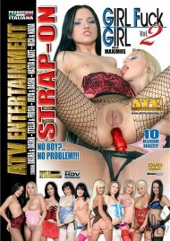 Girl Fuck Girl Vol. 2 Porn Video
