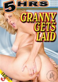 Granny Gets Laid Porn Video