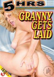 Granny Gets Laid image
