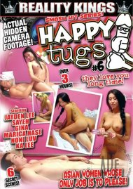 Happy Tugs #6 Porn Video