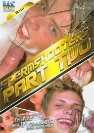 Spermshooters Part Two Porn Video