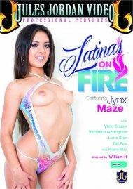 Latinas On Fire Porn Video