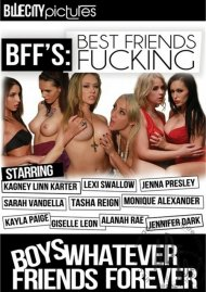 BFF'S: Best Friends Fucking Porn Video