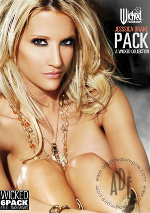 Jessica Drake Pack